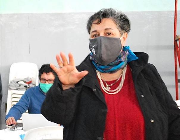 Photo of Coronavirus: La intendente está preocupada por cómo se tomó flexibilización ¿Habrá marcha atrás?