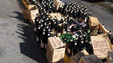 Photo of Estafa: denunció que compró 80.000 pesos en fernet por Internet y no recibió ni una sola botella