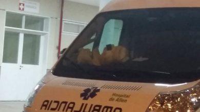 Photo of Coronavirus: Falleció una mujer y ya son tres las víctimas mortales en Allen