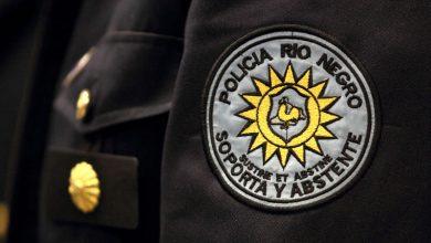 Photo of Un alto jefe de la Policía de Río Negro dio positivo a Coronavirus