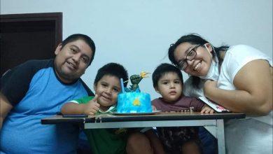 Photo of Recuperados del Covid 19: Desde Allen Bruno y Mariela quieren donar plasma para ayudar a otros