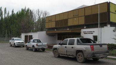 Photo of Robaron químicos y herramientas de la sede de la Funbapa en Allen