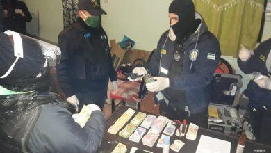 Photo of La policía desbarató a una organización de narcomenudeo que operaba entre Allen y Plottier