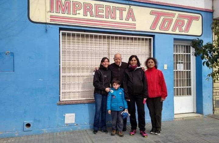 Photo of Cerró imprenta Tort: Adiós a un pedazo de la historia, el ADN del periodismo y las artes gráficas de la región