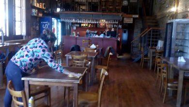 Photo of Después de 115 días, bares y restaurantes reabren hoy sus puertas
