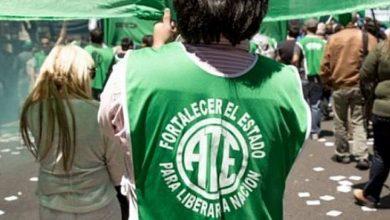 Photo of ATE rechaza el intento de poner techo a las paritarias 2021