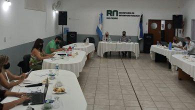 Photo of El gobierno respondió al paro docente: UNTER rechaza uno de los mejores salarios del país y deja miles de alumnos sin poder volver al aula