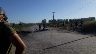 Photo of Desocupados de EDVESA bloquean el acceso al yacimiento EFO