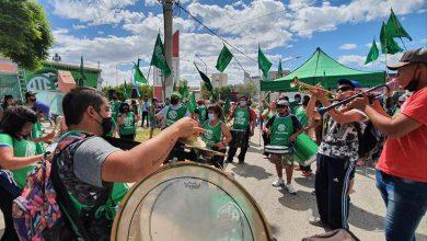 Photo of ATE lanzó jornada de protesta y mañana bloqueará los accesos a la provincia